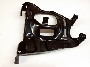 Bumper Face Bar Mount (Right, Front) image for your 1986 Toyota Camry